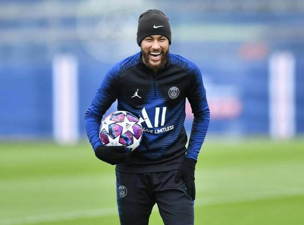 Neymar Jr tiene gran esto con su país en medio de la pandemia