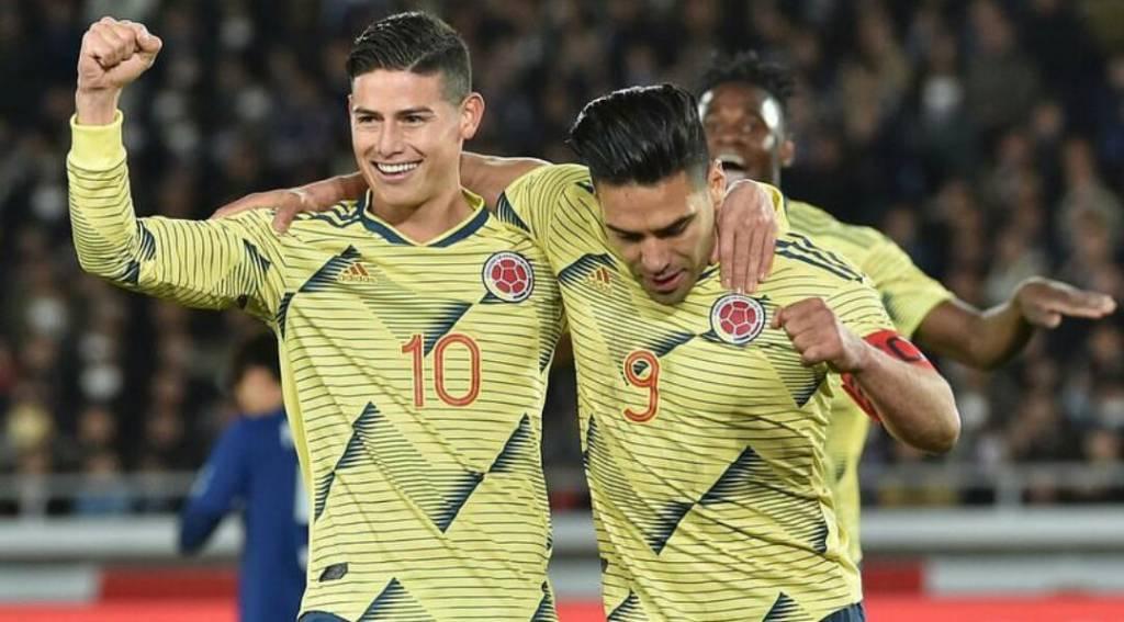Emotivo video: La Selección Colombia te lo pide, quédate en casa en cuarentena