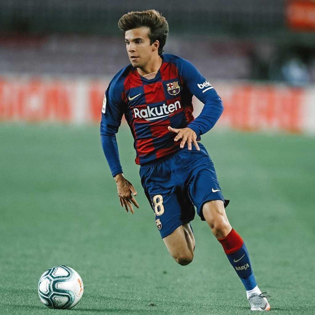 FC Barcelona Koeman jugador hinchada