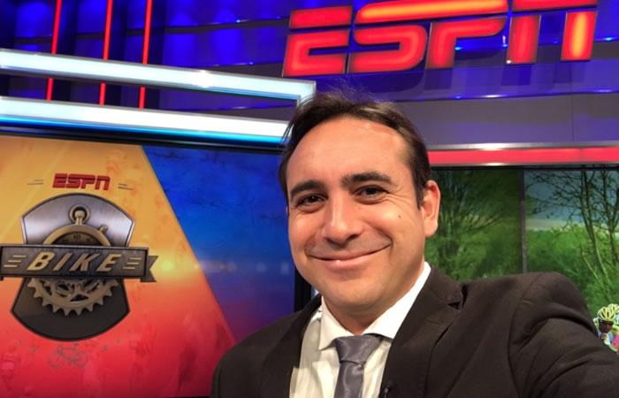 Mario Sábato ESPN