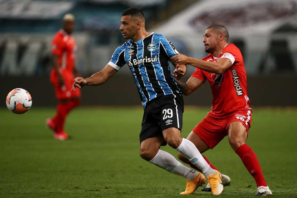 América de Cali en la Libertadores. Foto: Libertadores