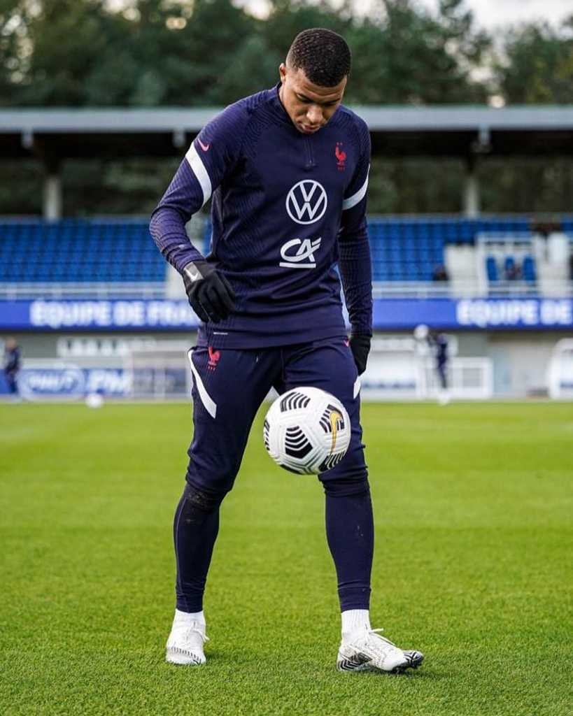 Mbappé oferta PSG Real Madrid