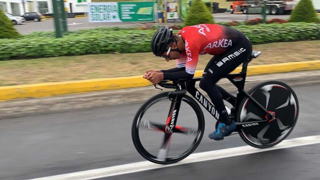 Nairo Quintana lesión rodilla temporada 2020