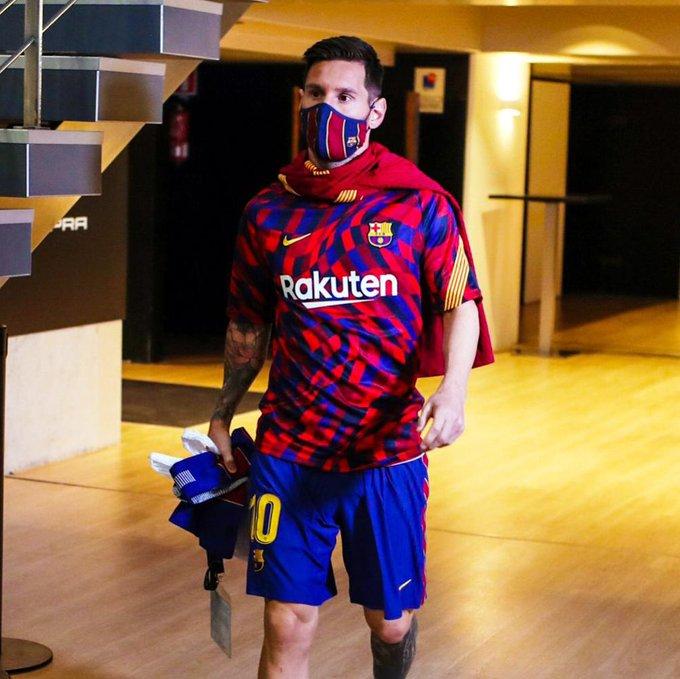 Real Madrid, cifra que ofreció por Messi