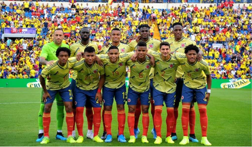 Duván Zapata, Luis Muriel y la Selección Colombia