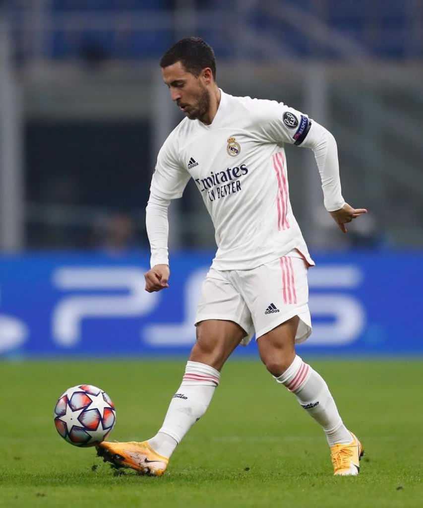 Crucial baja en el Real Madrid durante partido contra Alavés