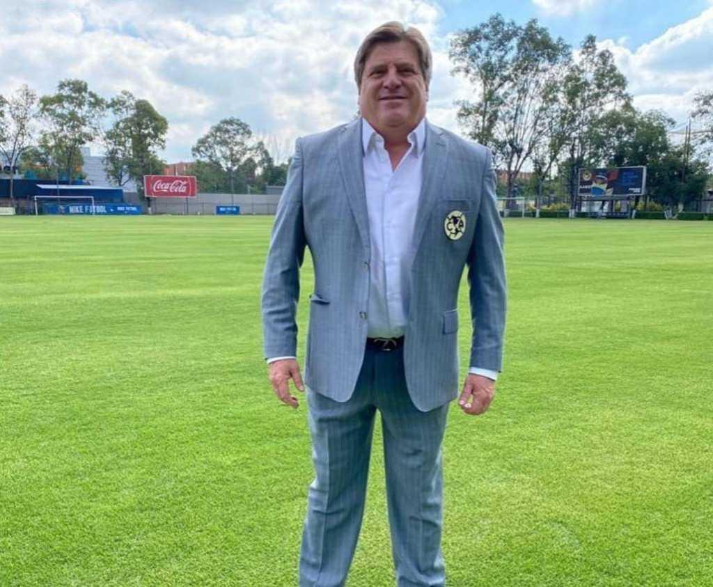 Miguel Herrera, una polémica alternativa para la Selección Colombia