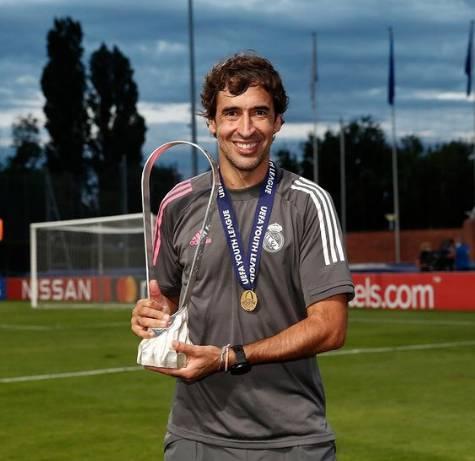 El jugador que pone a Raúl por encima de Cristiano y Messi