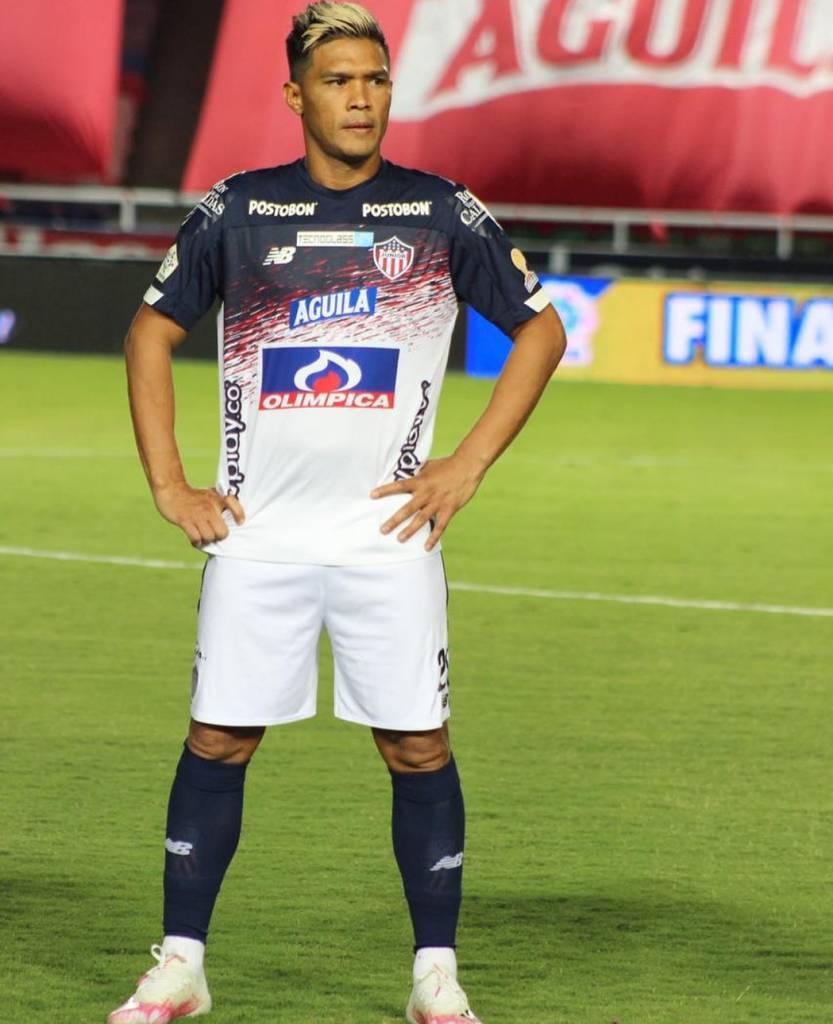 Teófilo Gutiérrez América jugadores video