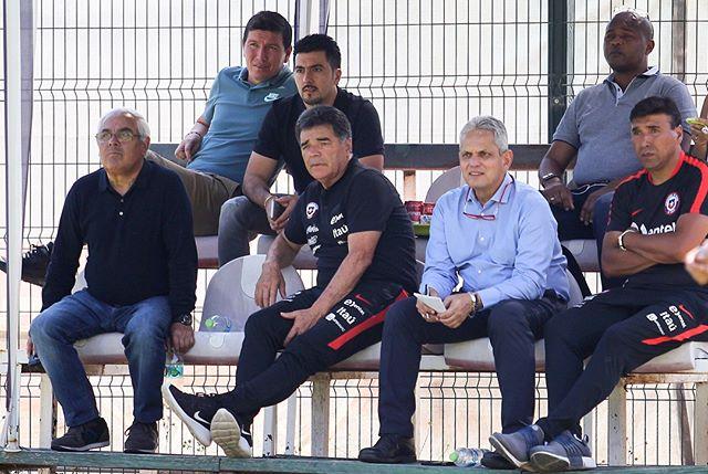 Pinto sorprende Colombia mensaje Reinaldo Rueda