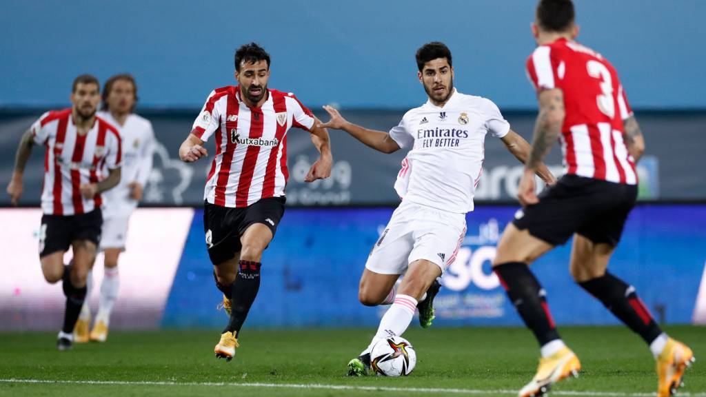 Real Madrid Polémico gol otorga el VAR