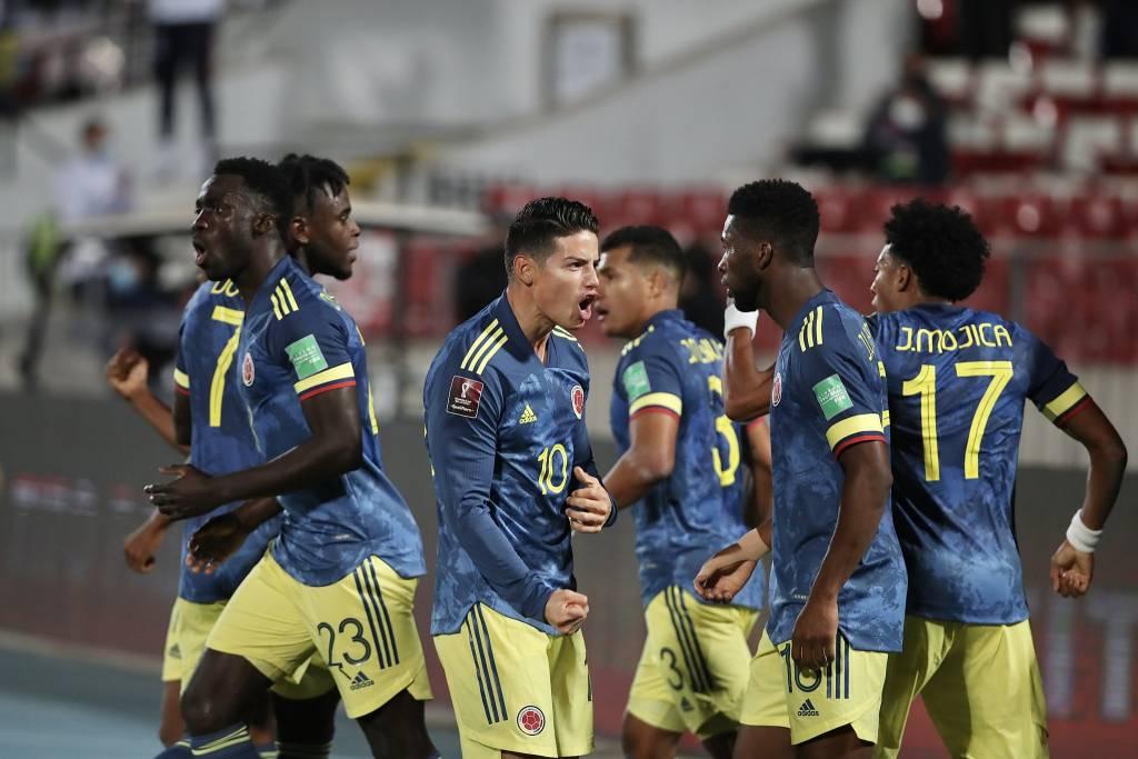 Seleción Colombia poría dejar de jugar en Barranquilla
