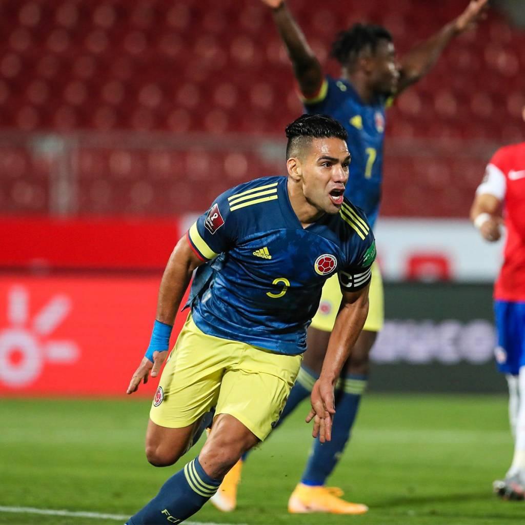 Seleción Colombia poría dejar de jugar Barranquilla e