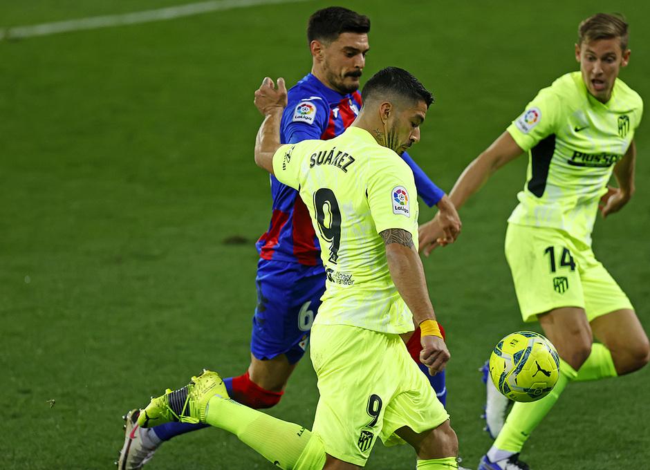 Suárez Atlético