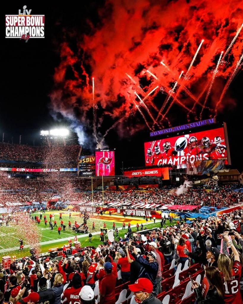 Super Bowl campeones valor ganan