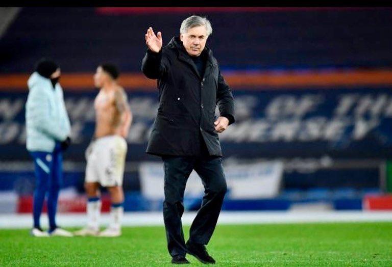 Ancelotti sorprendió a james con clases de dominio de balón