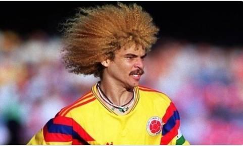 Pibe Valderrama crítica Queiroz Selección Colombia foto