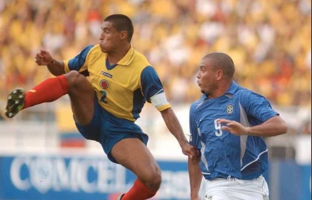 ex jugador Selección Colombia advertencia a real Madrid Atalanta