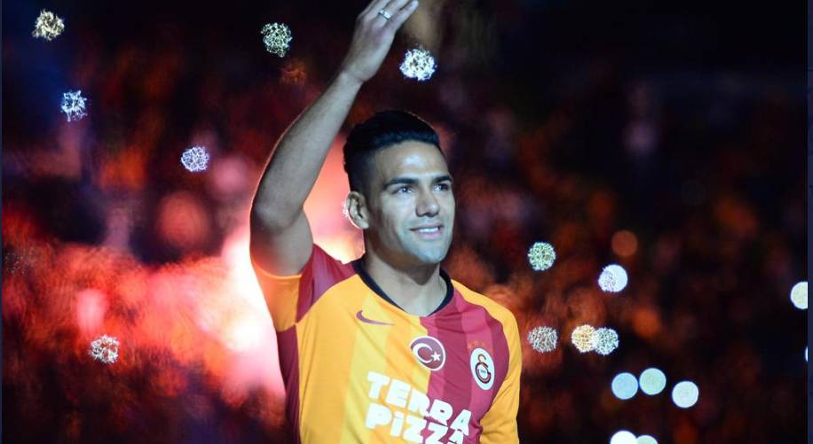 Falcao críticas fallar gol Galatasaray