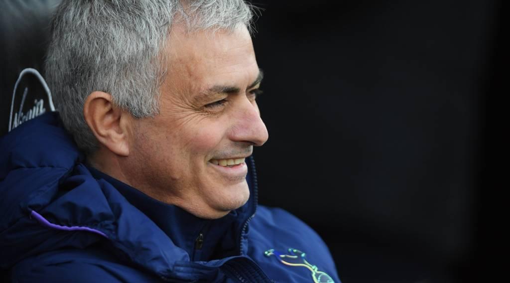 Mourinho sospecha topo jugadores Tottenham