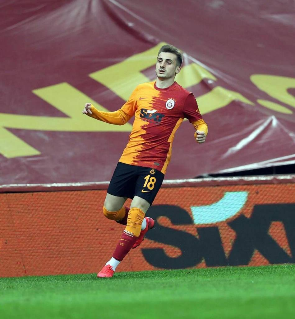 Falcao disgusto Galatasaray Erzerumspor