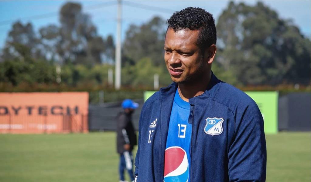 Fredy Guarín apoyo Pipe Bueno riña familiar