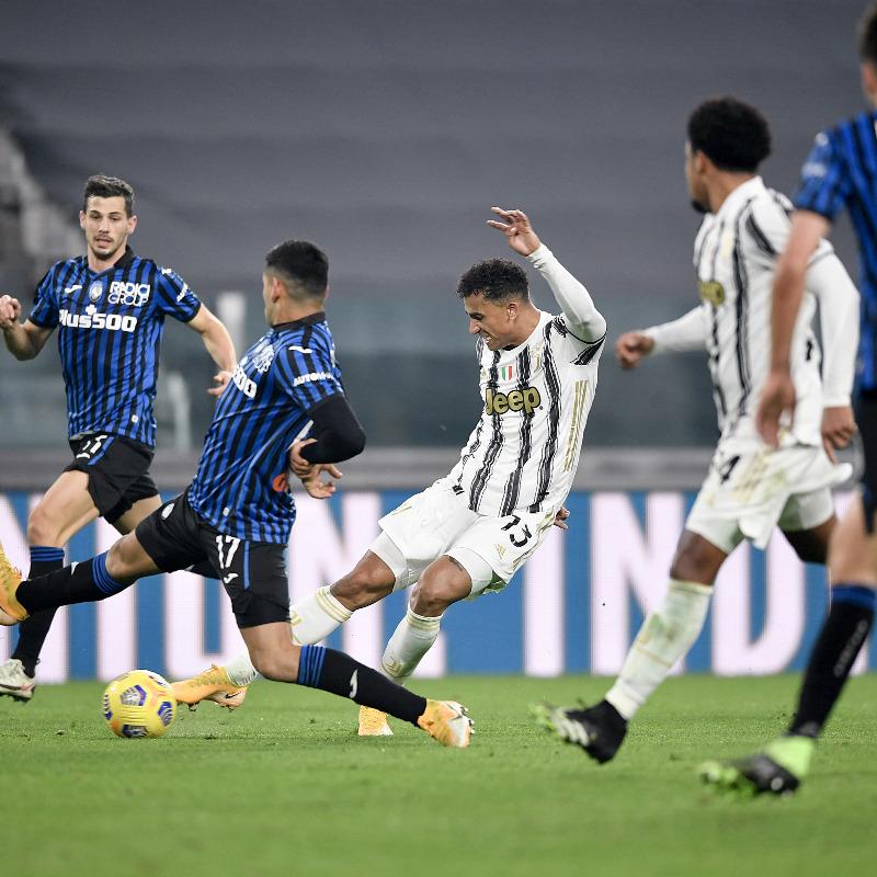 Juventus Atalanta títulos Serie A