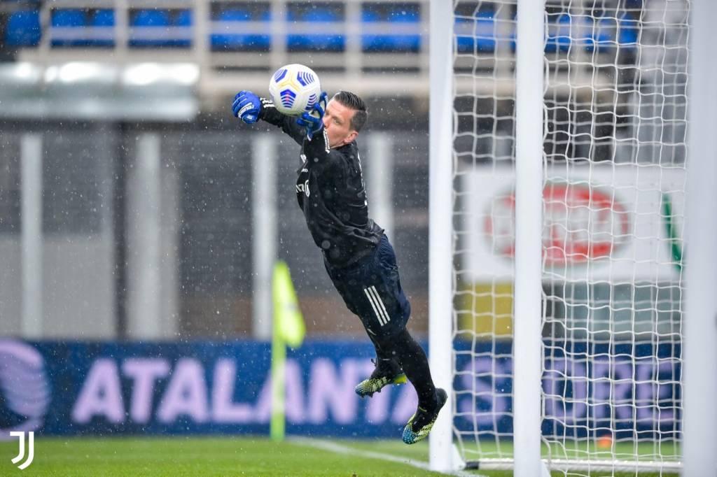 Juventus cayó Atalanta Pirlo Juan Cuadrado