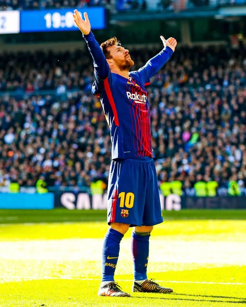 Simeone Clásico Real Madrid Barcelona resultado