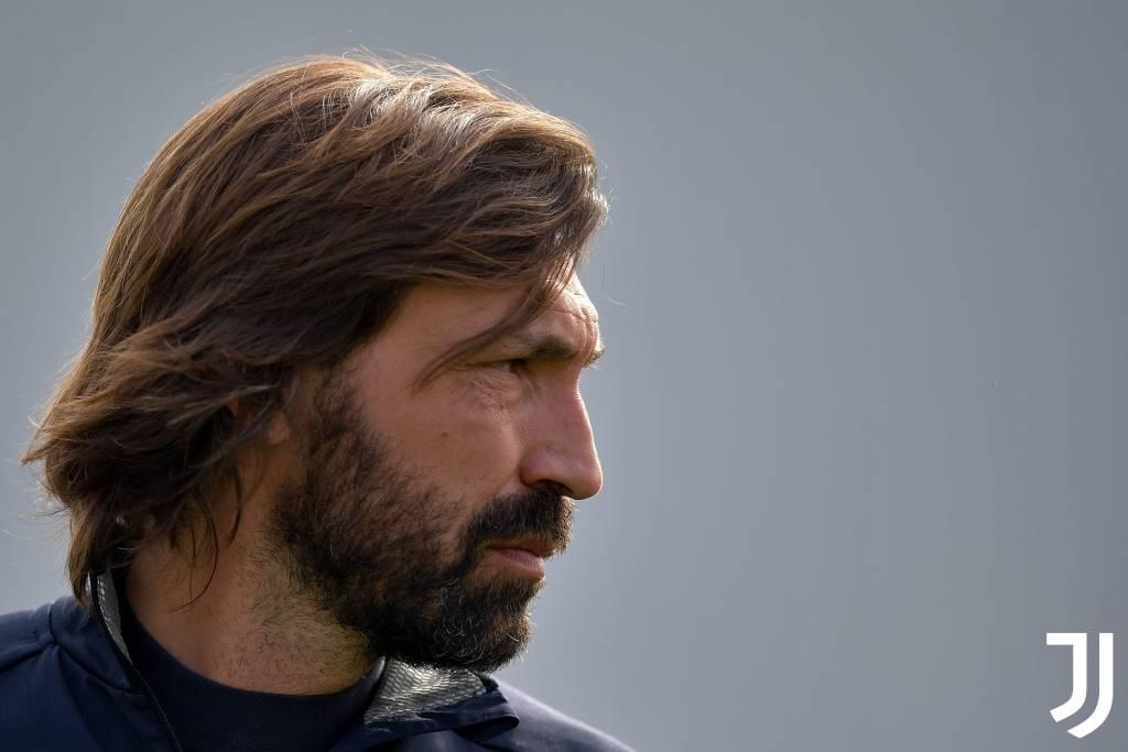 Pirlo Juan Cuadrado Juventus Napoli foto