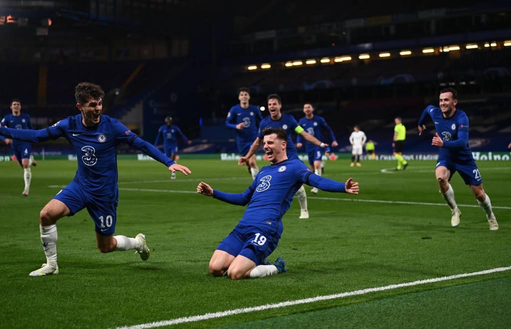 Chelsea y sus palabras tas vencer a Real Madrid en la semifinal de Champions League