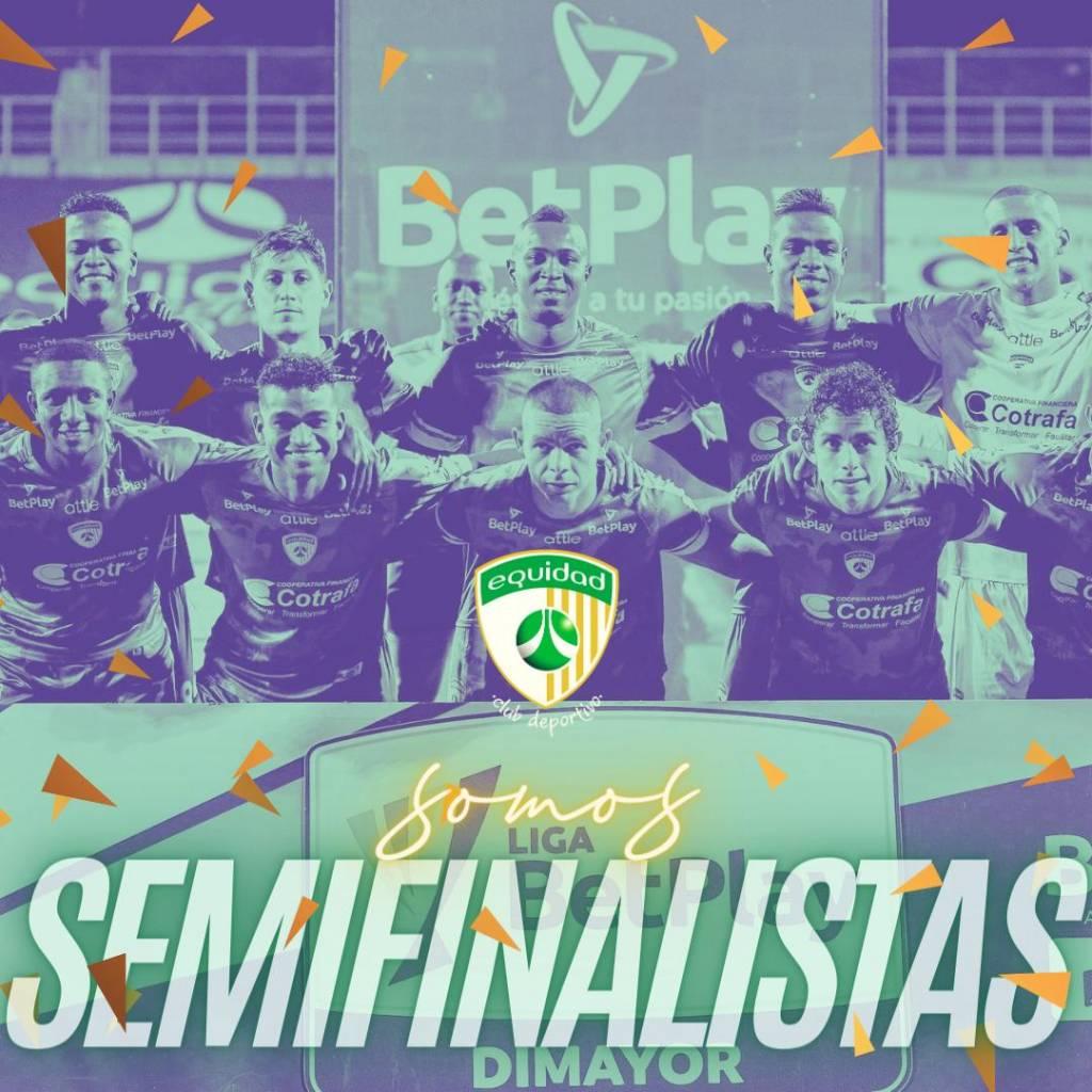 Atlético Nacional Alexis García eliminación Liga Betplay