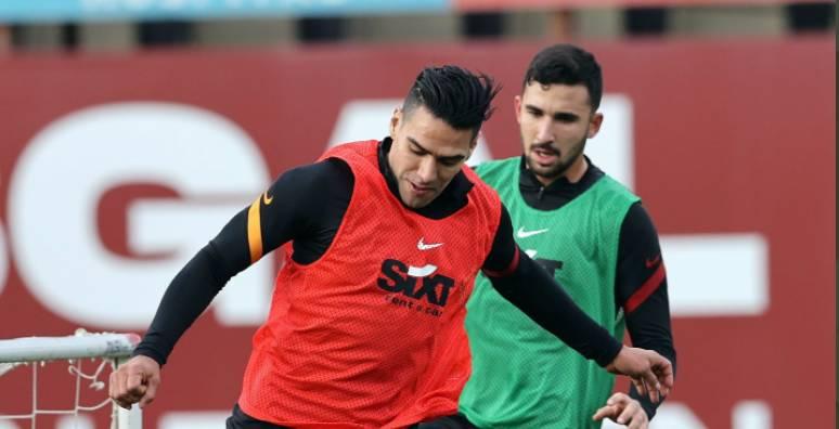 Falcao saldría de Galatasaray en le próxima temporada según la prensa turca