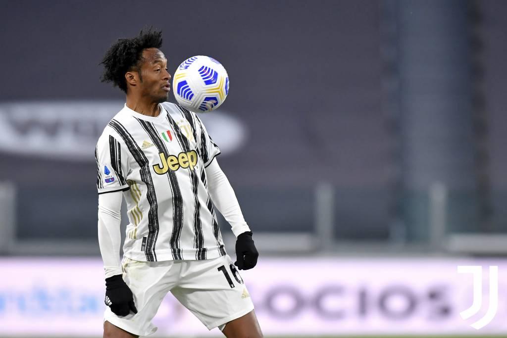 Juan Cuadrado y la crítica que despierta tras el Juventus Udinese por la Serie A
