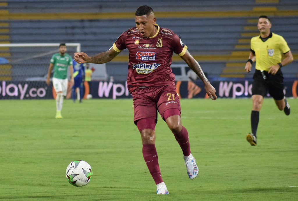 La Liga BetPlay 2021 confirma fechas de los partidos tras el aplazamiento del Cali Tolima