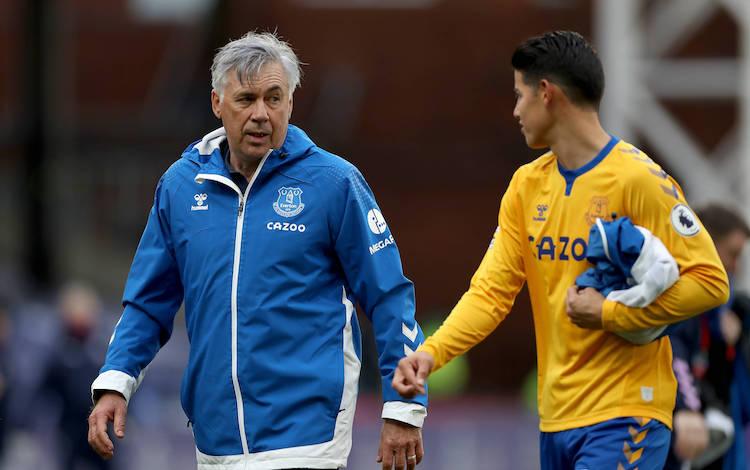 Everton apostaría a por Rafa Benitez de cara al banquillo del equipo, siendo el más opcionado para reemplazar a Carlo Ancelotti.