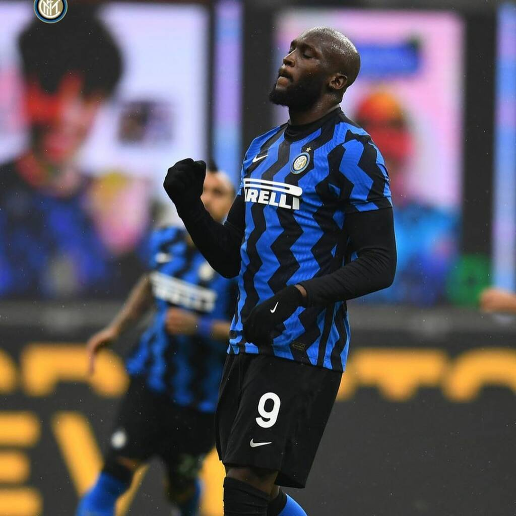 Duván Zapata valor Inter de Milán Romelu Lukaku