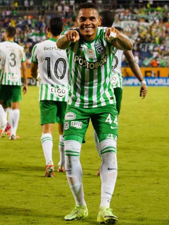 Jonatan Álvez Atlético Nacional Millonarios importancia ganar