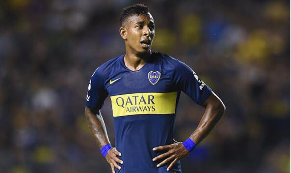 Sebastián Villa se despidió del Boca Juniors según periodista argentino