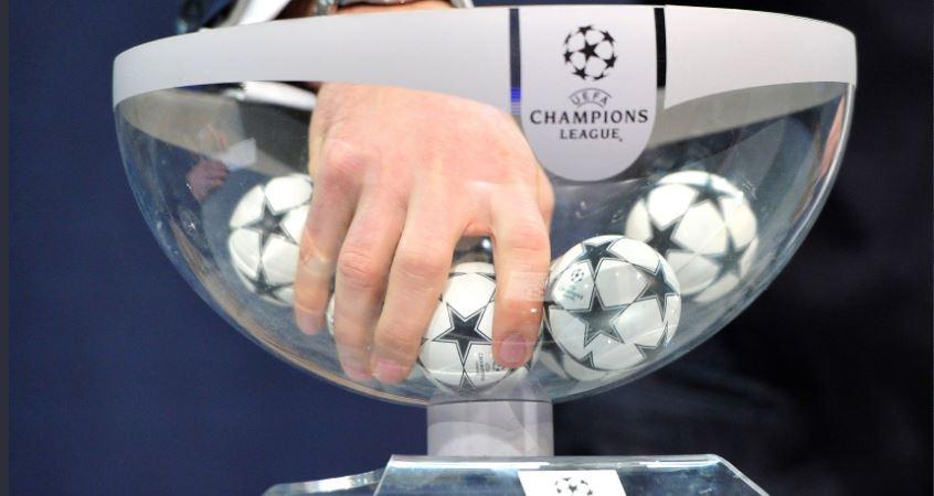 Así quedaron los grupos de la Champions League tras el sorteo