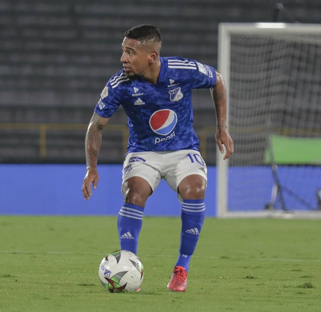 Millonarios hinchas redes derrota Deportivo Pereira